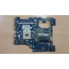 Материнская плата Lenovo G570 PIWG2 LA-6753P UMA