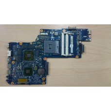 Материнская плата Toshiba Satellite C850 C855 L850 L855 PLF/PLR/CSF/CSR DSC HM76 HD6600A 2Gb