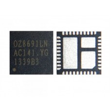 OZ8691LN QFN-40