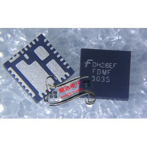 FDMF3035 Smart Power Stage