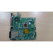 Материнская плата под восстановление Benq Joybook P53 Packard Bell SL51 DA0PF1MB6F0