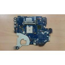 Материнская плата P5WS5 LA-6973P UMA Acer Aspire 7560 7560G Packard Bell TS11-SB Packard Bell TS44-SB