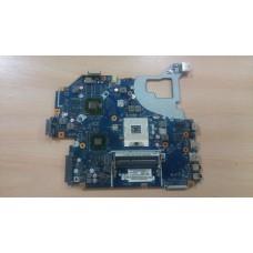 Материнская плата Packard Bell TE11 TS11 TS13 TV43HC TS44HR TSX66HR Acer Aspire V3-531G V3-571G E1-571G E1-531G Q5WVH LA-7912P HM76 GT630M 1Gb