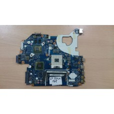 Материнская плата Packard Bell TS11HR TS13HR TS44HR TS45HR TSX66HR P5WE0 LA-6901p GT520M