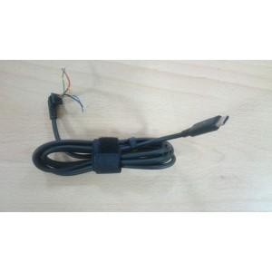Кабель для блока питания USB Type-C 2+4 провода