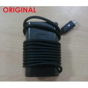 Блок питания Dell 20V/2.25A 5V/2A USB Type-C 45W оригинальный