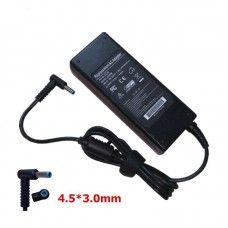 Блок питания для ноутбуков  HP Pavilion M4 14/15/17 серий 19,5V 4,62A 90W 4.5x3.0mm