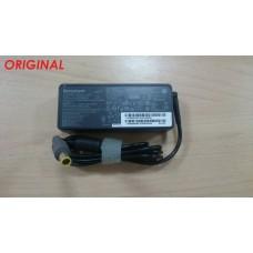 Блок питания Lenovo B590 T60 T500 T600 SL500 X300 20V 4.5A 7.9x5.5мм с иглой 90W оригинальный