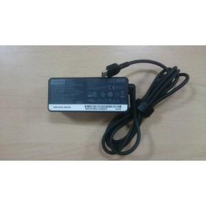 Блок питания Lenovo 5V/2A 9V/2A 15V/3A 20V/2.25A USB Type-C 45W