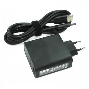 Блок питания Lenovo YOGA 900 -13ISK 20V3.25A/5V2A 65W USB-Lenovo