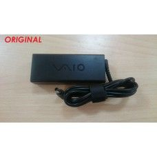 Блок питания для ноутбуков Sony 19,5V 4,7A 90W 6.0x4.4mm оригинальный