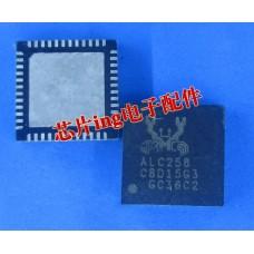 Микросхема аудио кодек ALC258 QFN-48
