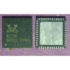 Микросхема аудио кодек ALC3241 QFN-48