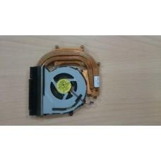 Система охлаждения термотрубка и вентилятор Samsung NP550P5C NP550P7C BA92-00675A BA92-00675B MCLAREN DIS