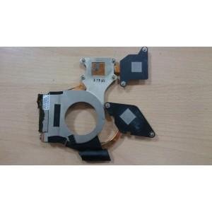 Термотрубка радиатор Samsung R520 R620 DIS BA96-04050A