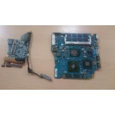 Материнская плата Sony VPC-SB VPCSB MBX-237 V032_MP_10L_HD1_MB i5-2430m