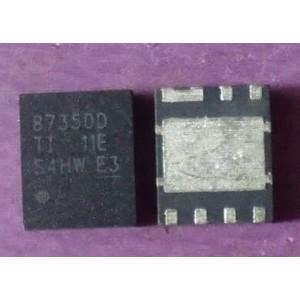 Микросхема CSD87350Q5D 87350D