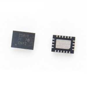TPS25810 USB Type-C controller WQFN-20