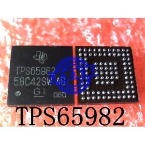 TPS65982AB TPS65982ABZQZR USB Type-C PD controller BGA