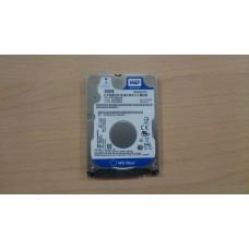 """HDD 2.5"""" 250Гб, 5400rpm SATA 6Gb/s WD2500LPCX WD Blue Mobile Slim"""