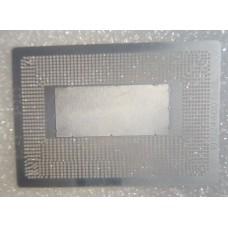 Трафарет прямого нагрева High Quality лазер Intel i5-6300HQ i7-6700HQ SR2FQ i7-7700HQ SR32Q BGA1440
