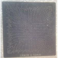 Трафарет прямого нагрева SR40B FH82HM370 SR40D FH82QM370 SR40E FH82CM246 SR40F FH82QMS380