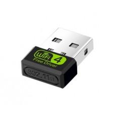 USB WiFI адаптер 150Mbps