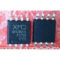 Микросхема памяти XMC 25QH128AH1G XM25QH128AH1G
