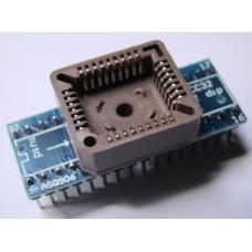 Адаптер PLCC32-DIP32