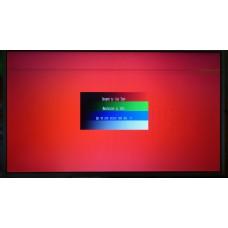 "Б/У 17.3"" матрица B173RW01 V.4 мат. 40pin 1600x900 дефект"