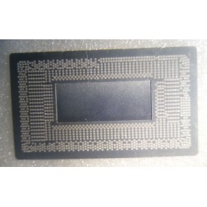 Трафарет прямого нагрева Intel BGA Tiger Lake-U  11е поколение BGA1449 High quality лазер