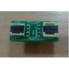 Адаптер для программатора QFN8 WSON8 MLP8 MLF8 DFN8 TO DIP8 6x5мм и 8x6мм