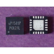 uP1509P QFN-20